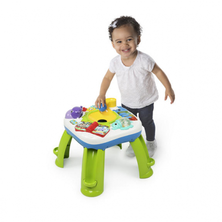 Bright Starts - Masuta de activitati Get Rollin Activity Table4