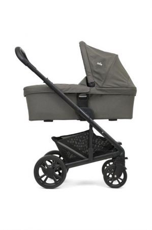 Joie -  Carucior multifunctional 2 in 1 Chrome Foggy Gray7