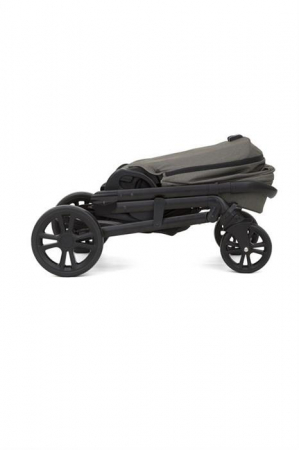 Joie -  Carucior multifunctional 2 in 1 Chrome Foggy Gray4