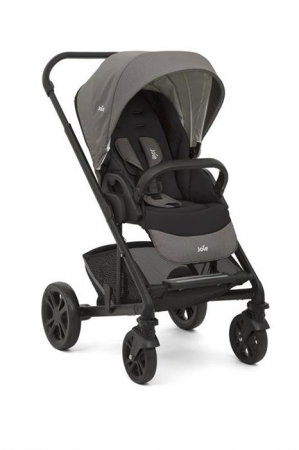 Joie -  Carucior multifunctional 2 in 1 Chrome Foggy Gray1