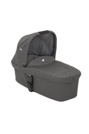 Joie -  Carucior multifunctional 2 in 1 Chrome Foggy Gray6