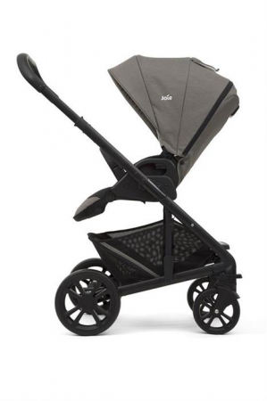 Joie -  Carucior multifunctional 2 in 1 Chrome Foggy Gray2