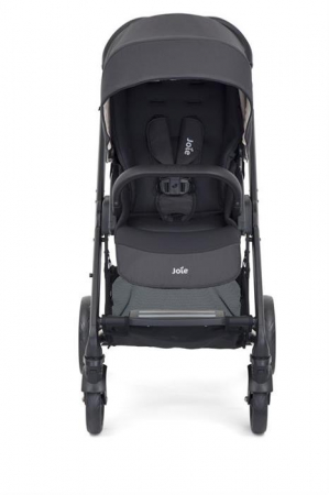 Joie - Carucior multifunctional Chrome Ember1