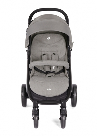 Joie - Carucior Multifunctional Litetrax 4 Gray Flannel1
