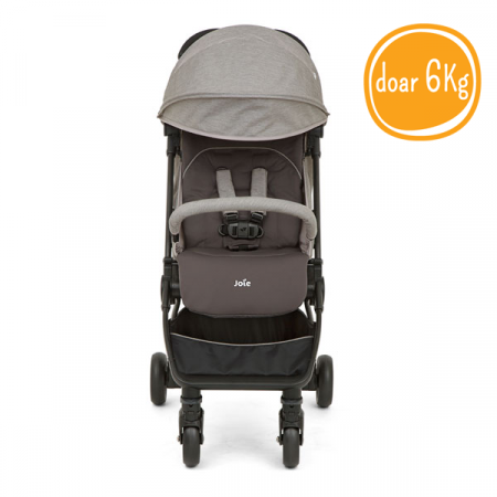 Joie - Carucior ultracompact Pact Dark Pewter1