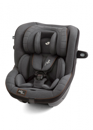 Joie - Scaun auto rear facing I-Quest Signature Noir, nastere-105 cm5