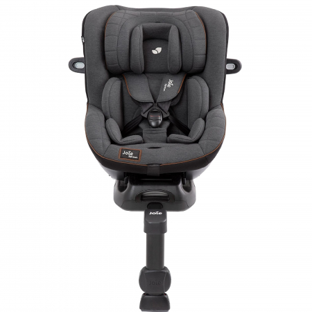 Joie - Scaun auto rear facing I-Quest Signature Noir, nastere-105 cm3
