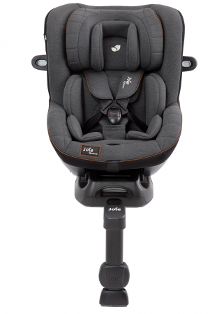 Joie - Scaun auto rear facing I-Quest Signature Noir, nastere-105 cm4