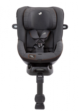 Joie - Scaun auto rear facing I-Quest Signature Noir, nastere-105 cm6