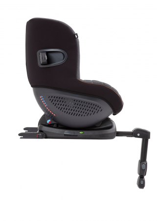 Joie - Scaun auto rear facing I-Quest Signature Noir, nastere-105 cm12