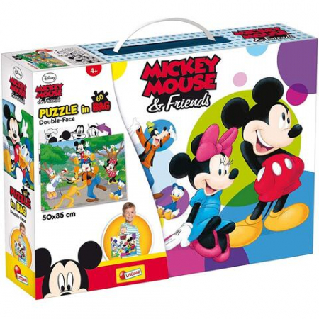 Puzzle Mickey Mouse (60 piese) [0]