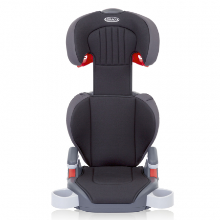 Scaun auto Junior Maxi Black2