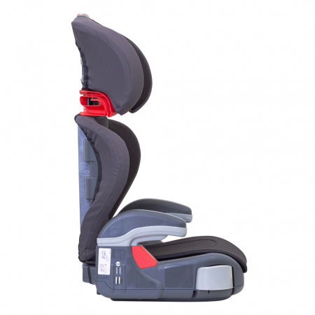 Scaun auto Junior Maxi Black3