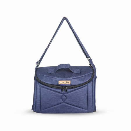 Sistem modular 3in1 Coccolle Nessia Navy Blue [17]