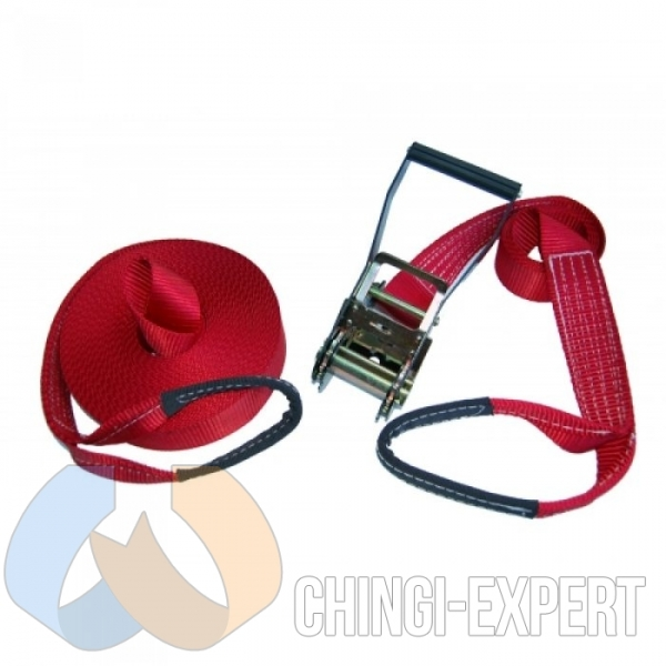 CHINGA SLACKLINE EXPERT L 25 M 0