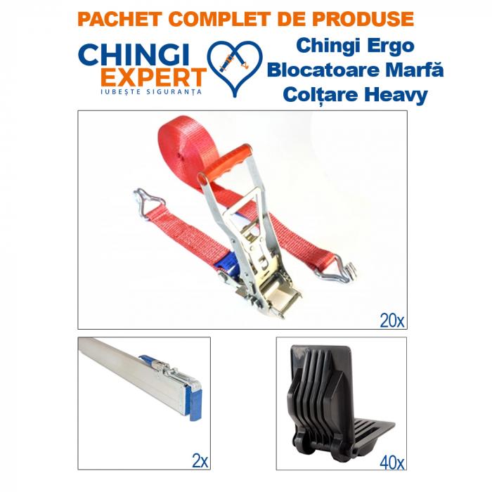 PACHET COMPLET - Chingi Expert [0]