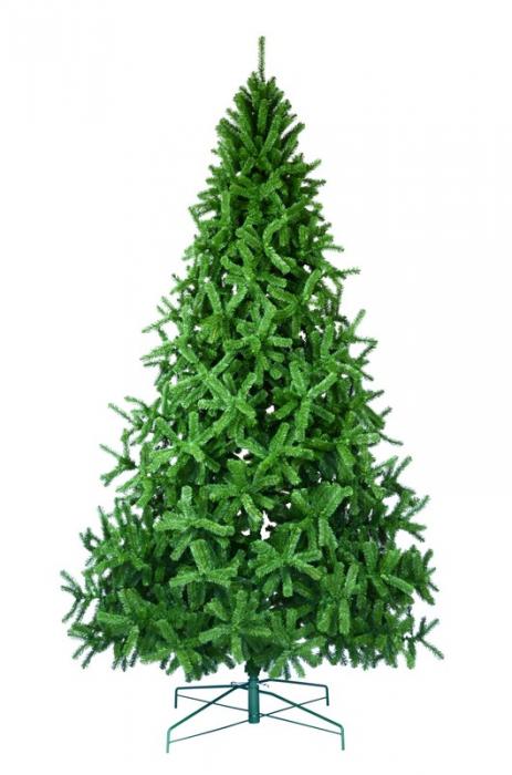 Brad Babbo Natale 360 cm verde 5