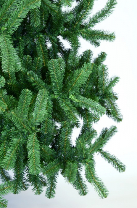 Brad Babbo Natale 360 cm verde 4