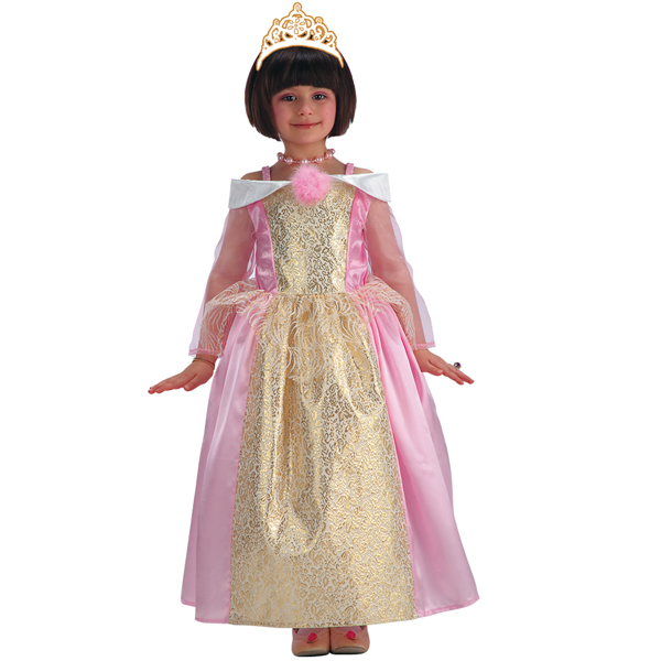 Costum Principesa Mya fetite 4-5 ani 0
