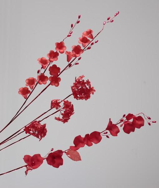 Crengute cu flori diamant 85 cm 3 modele [0]