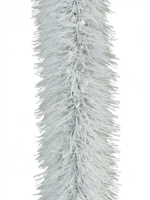 Beteala Maxi-Spirala 100mm alb - argintiu 0