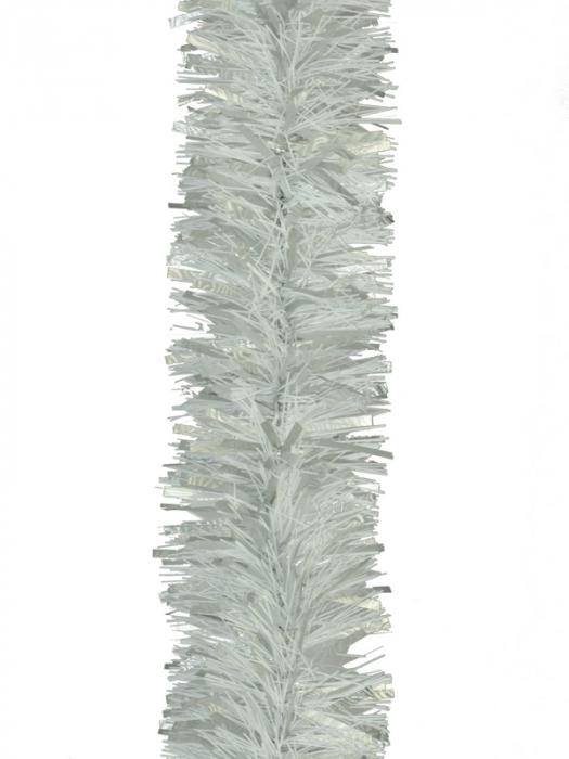 Beteala fin lat alb argintiu 0