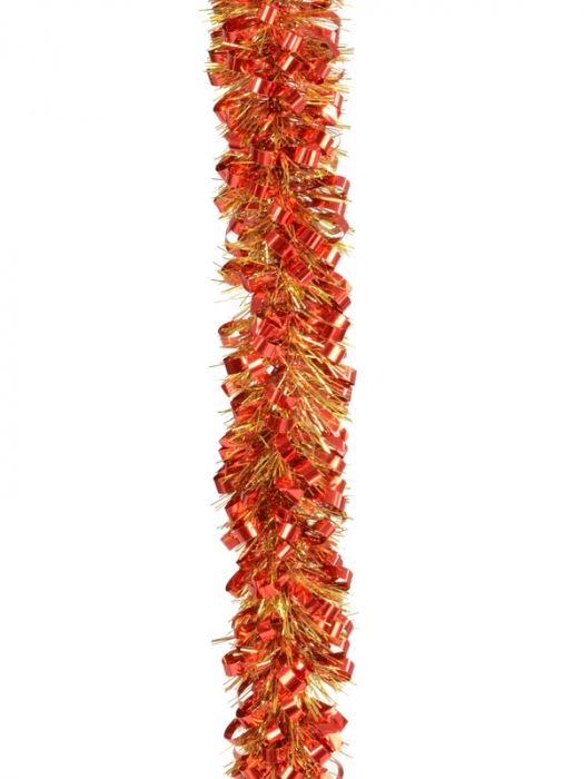 Beteala Maxi-Spirala 50mm auriu-rosu 0