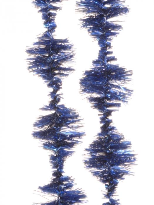 Beteala PomPom 30mm albastra [0]