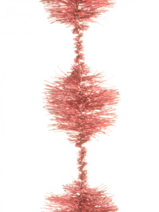 Beteala PomPom 50mm 2m roz 0