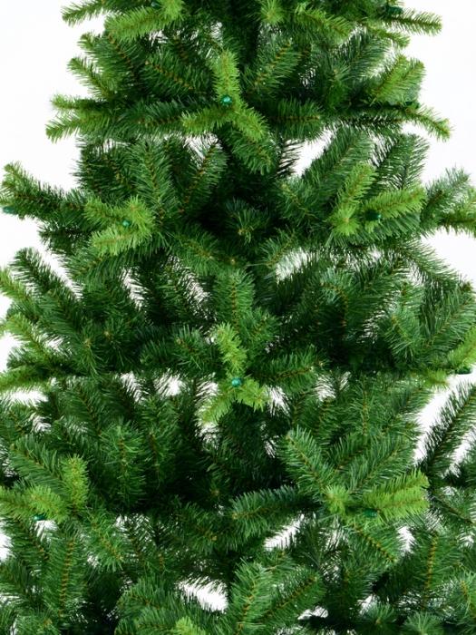 Brad Appennino 230cm verde 1