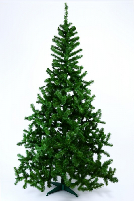 Brad artificial de Craciun Gigante della foresta 250 cm verde [0]