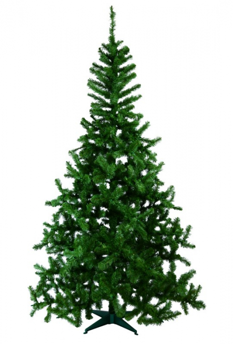 Brad artificial de Craciun Gigante della foresta 250 cm verde [3]
