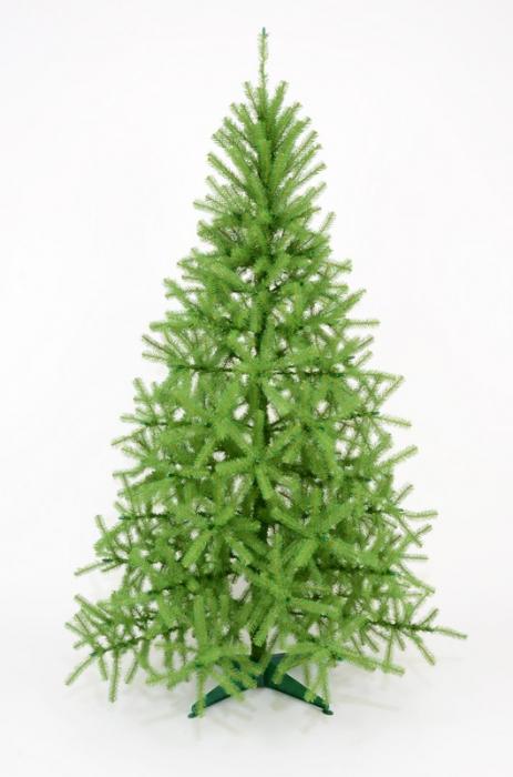 Brad artificial de Craciun Montana 200cm verde [3]