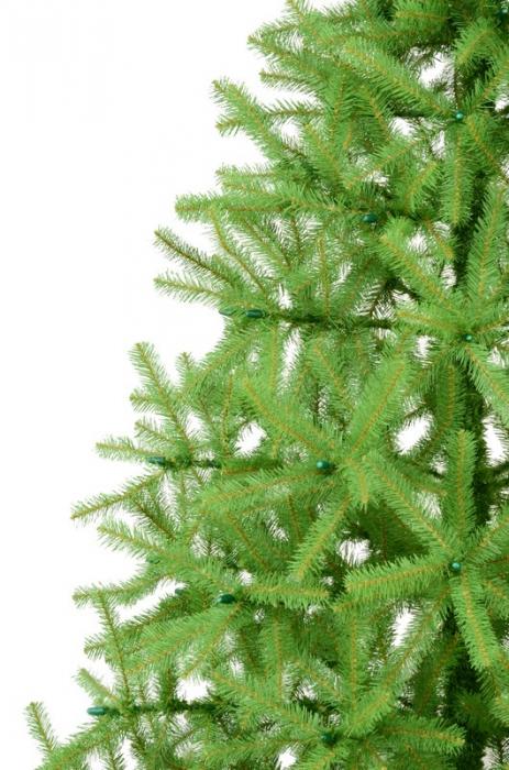 Brad artificial de Craciun Montana 200cm verde [2]