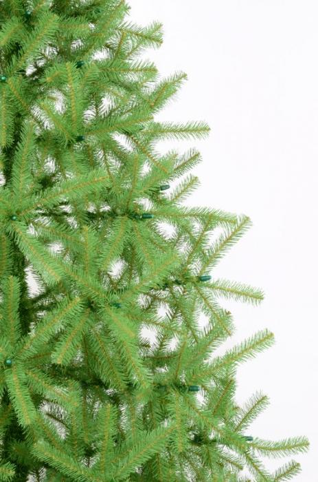 Brad artificial de Craciun Montana 200cm verde [1]
