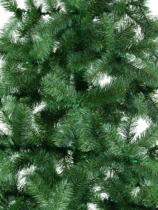 Brad artificial Nuovo Silvestro 230 cm verde [2]