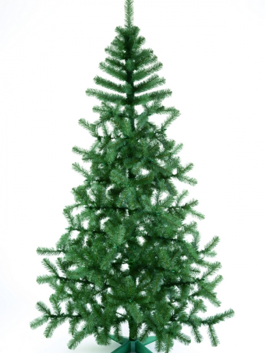 Brad artificial Nuovo Silvestro 230 cm verde [0]