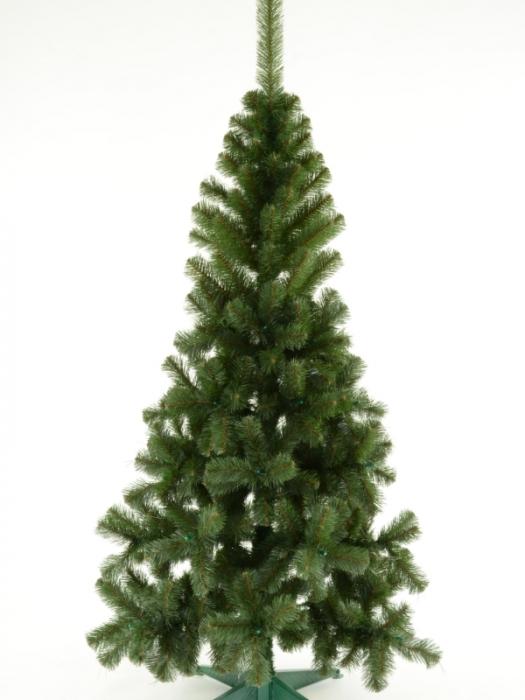 Brad Caraiman 200 cm verde 0