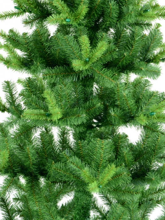 Brad de Craciun Appennino 210cm verde 3