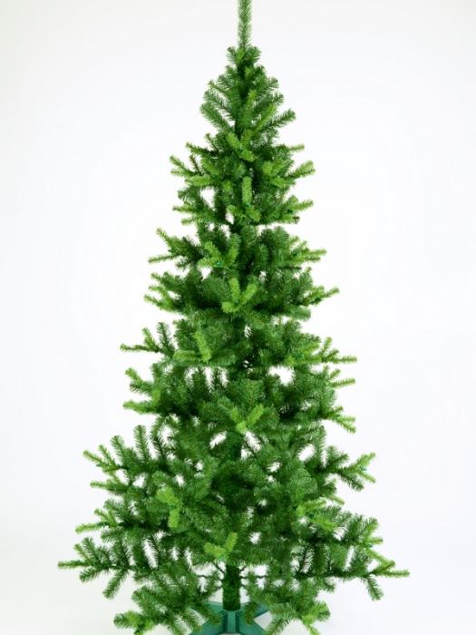 Brad de Craciun Appennino 210cm verde 4