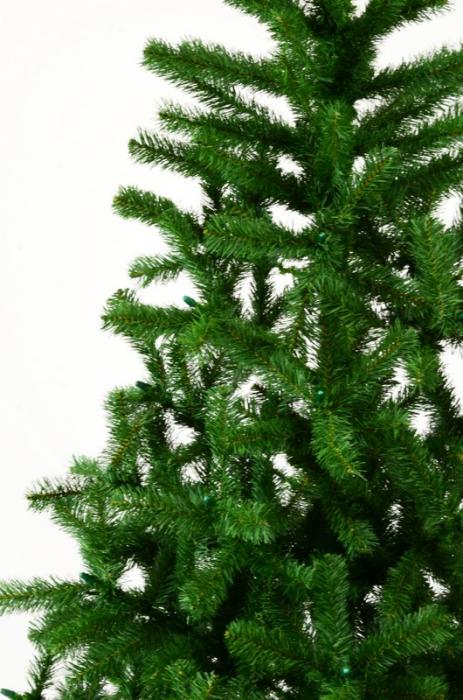 Brad de Craciun artificial Ecopine 200 cm verde [2]