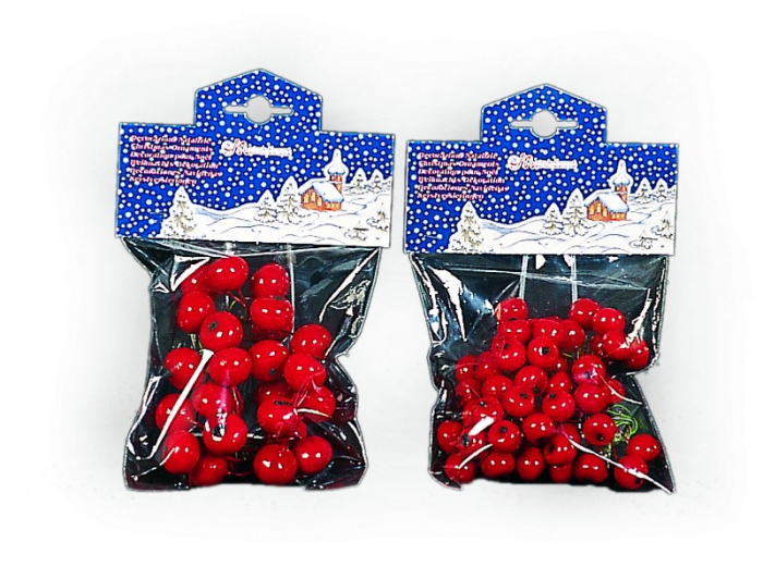 Ornament fructe decorative 0