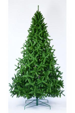 Brad Babbo Natale 360 cm verde0