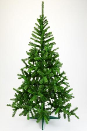 Brad artificial de Craciun Boscobello 200cm verde4