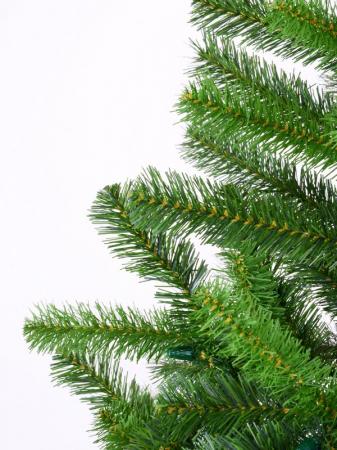 Brad artificial de Craciun Boscobello 200cm verde2