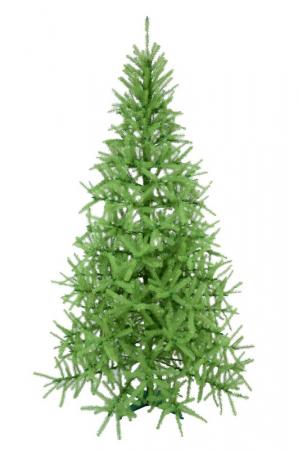 Brad artificial de Craciun Montana 250 cm verde0