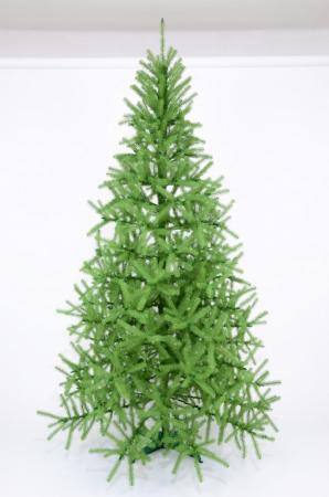 Brad artificial de Craciun Montana 250 cm verde3