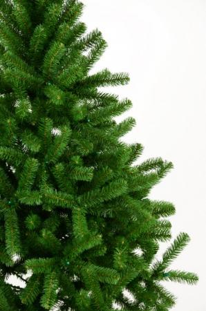 Brad artificial de Craciun Nuovo America 150 cm verde [1]