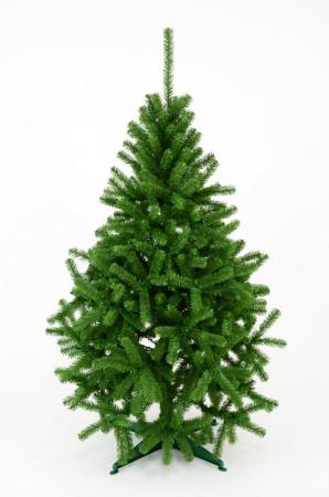 Brad artificial de Craciun Nuovo America 150 cm verde [3]