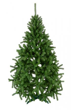 Brad artificial de Craciun Nuovo America 180 cm verde0